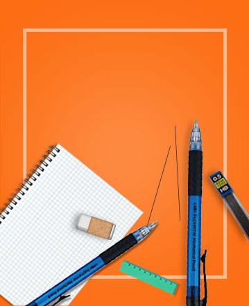 Cello : Supreme pencils with lead lead