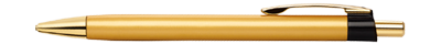 Cello Bronza Pen : With premium body and look